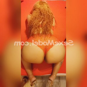 Cheyna wannonce escorte girl
