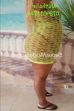 Sherlyn lovesita escorte girl à Douai